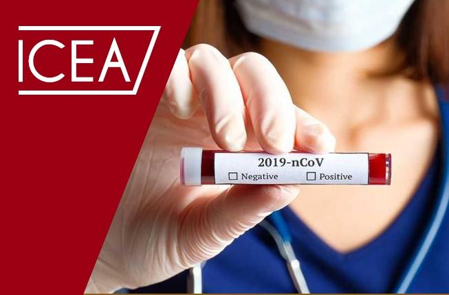 Collegamento a Coronavirus - Chiusura di tutte le aule ICEA