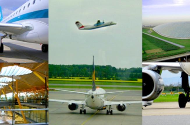 Collegamento a Pianificazione, progetto, costruzione e gestione di infrastrutture aeroportuali